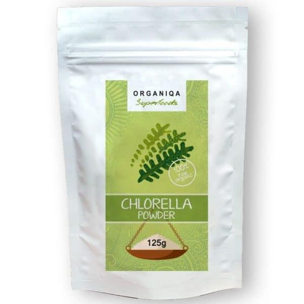 organica-chlorella-por