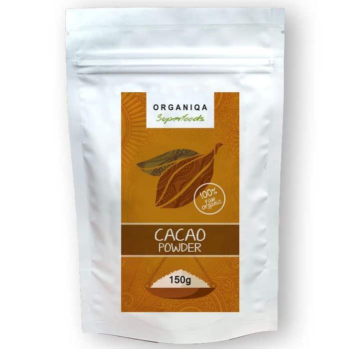 organiqa bio kakao
