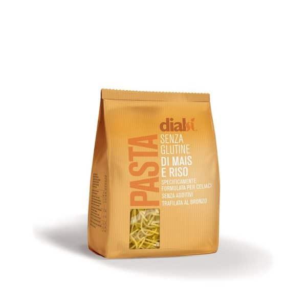 Dialsí filini-cérnametélt gluténmentes tészta 300g