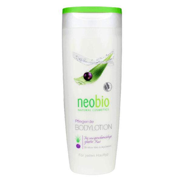 Neobio Testápoló – Bio Aloe verával és Bio Acai bogyóval
