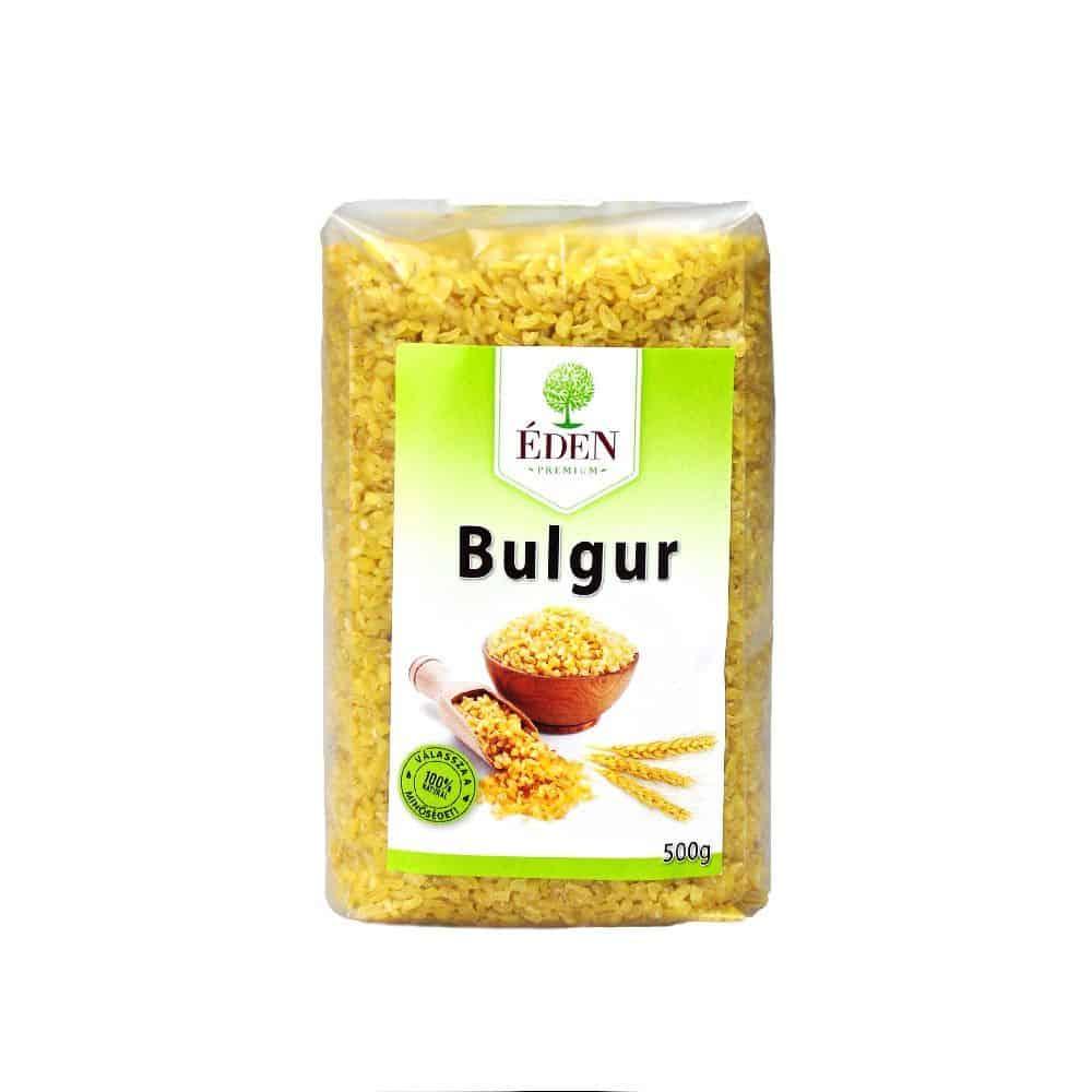 Éden Prémium Bulgur 500g