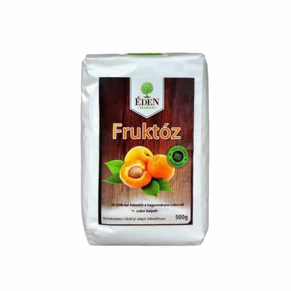 Éden Prémium Fruktóz 500g