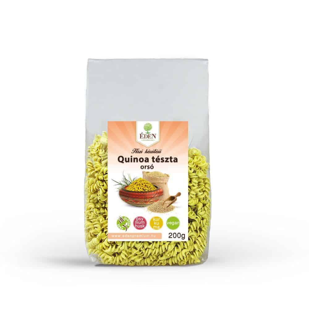 Éden Prémium Quinoa Tészta 200g