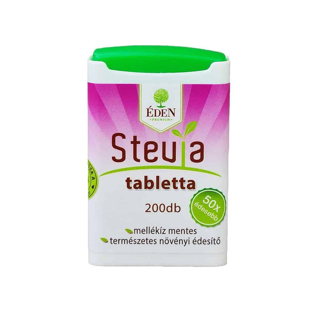 stevia tabletta