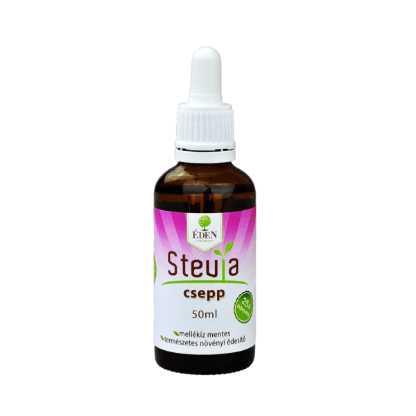 stevia csepp