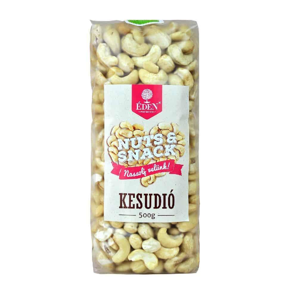 Nuts&Snack Kesudió 500g