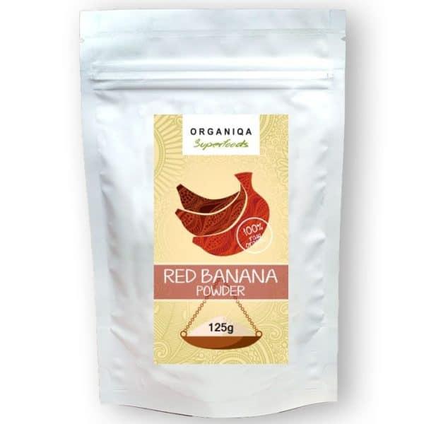 piros banán por
