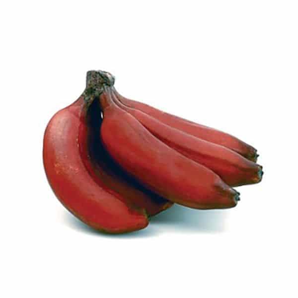 piros banán