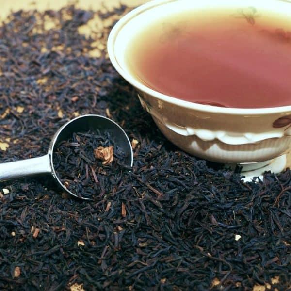 tea biofamily