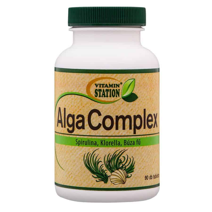Vitamin Station Alga Complex 90db