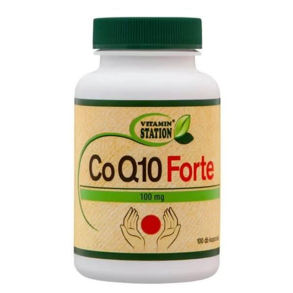 vitamin station co Q10 1000mg forte