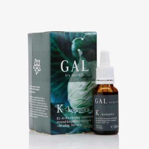 Gal K Komplex Vitamin Csepp