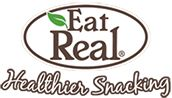 Eat real logo