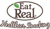 Eat real logo