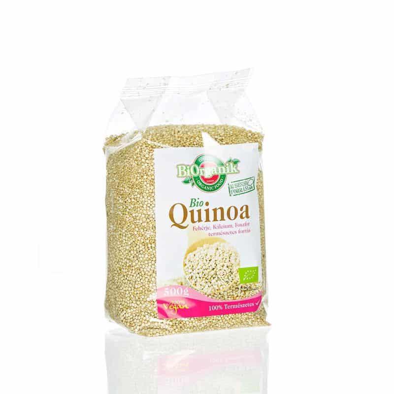 BiOrganik Bio Quinoa 500g