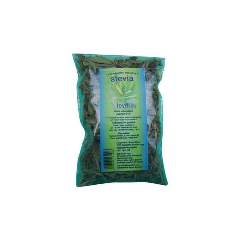 Bio-Herb Stevia Vágott Szárított Levél 20g