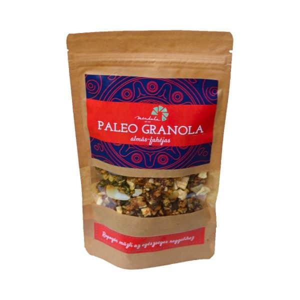 Mendula paleo almás-fahéjas granola 120g
