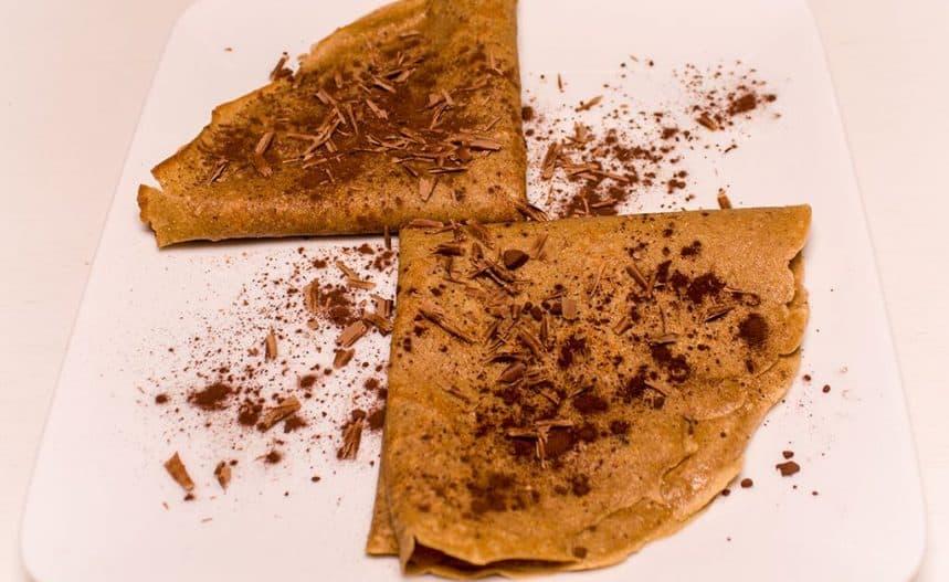 paleo palacsinta gesztenyelisztből BioFamily