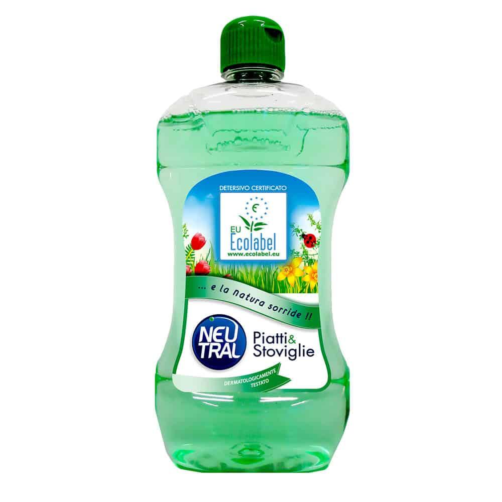 Neutral Green mosogatószer 500ml