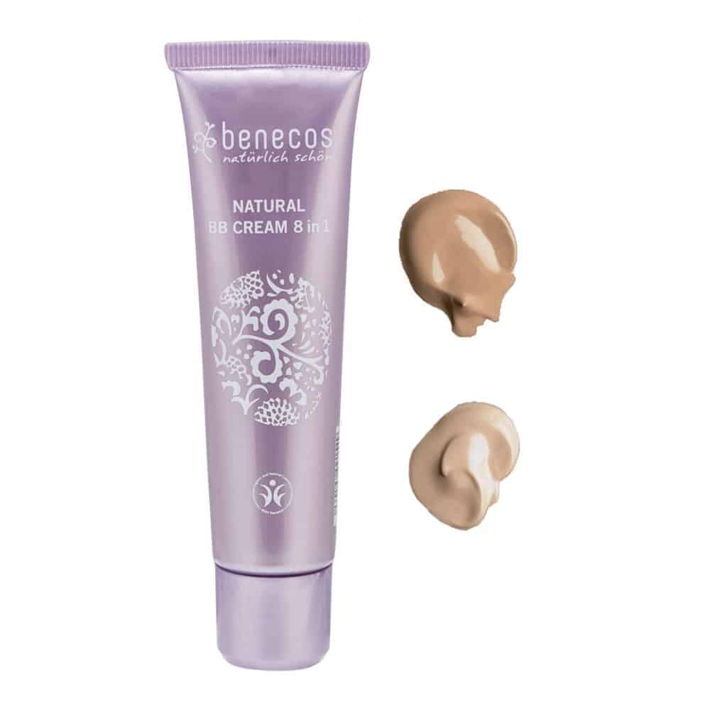 Benecos bb krém 30ml