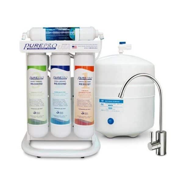purepro ERS105p ro víztisztító