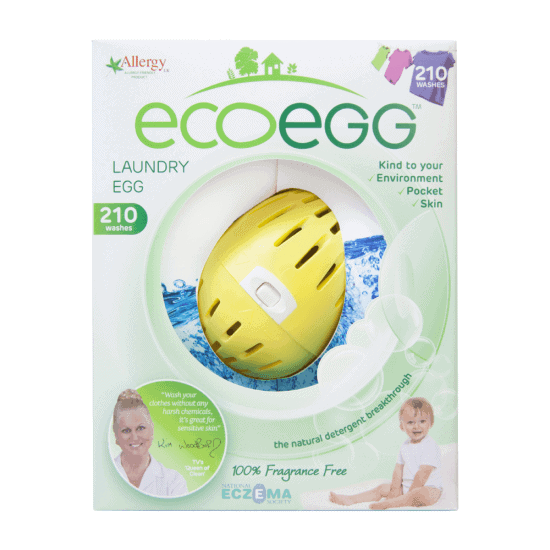 Ecoegg mosotojas 210 mosás illatmentes