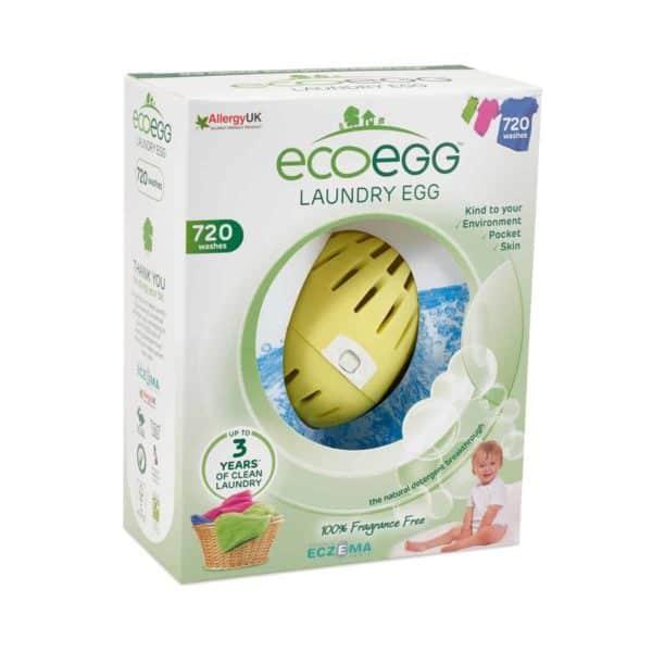 ecoegg mosótojás 720 mosás illatmentes