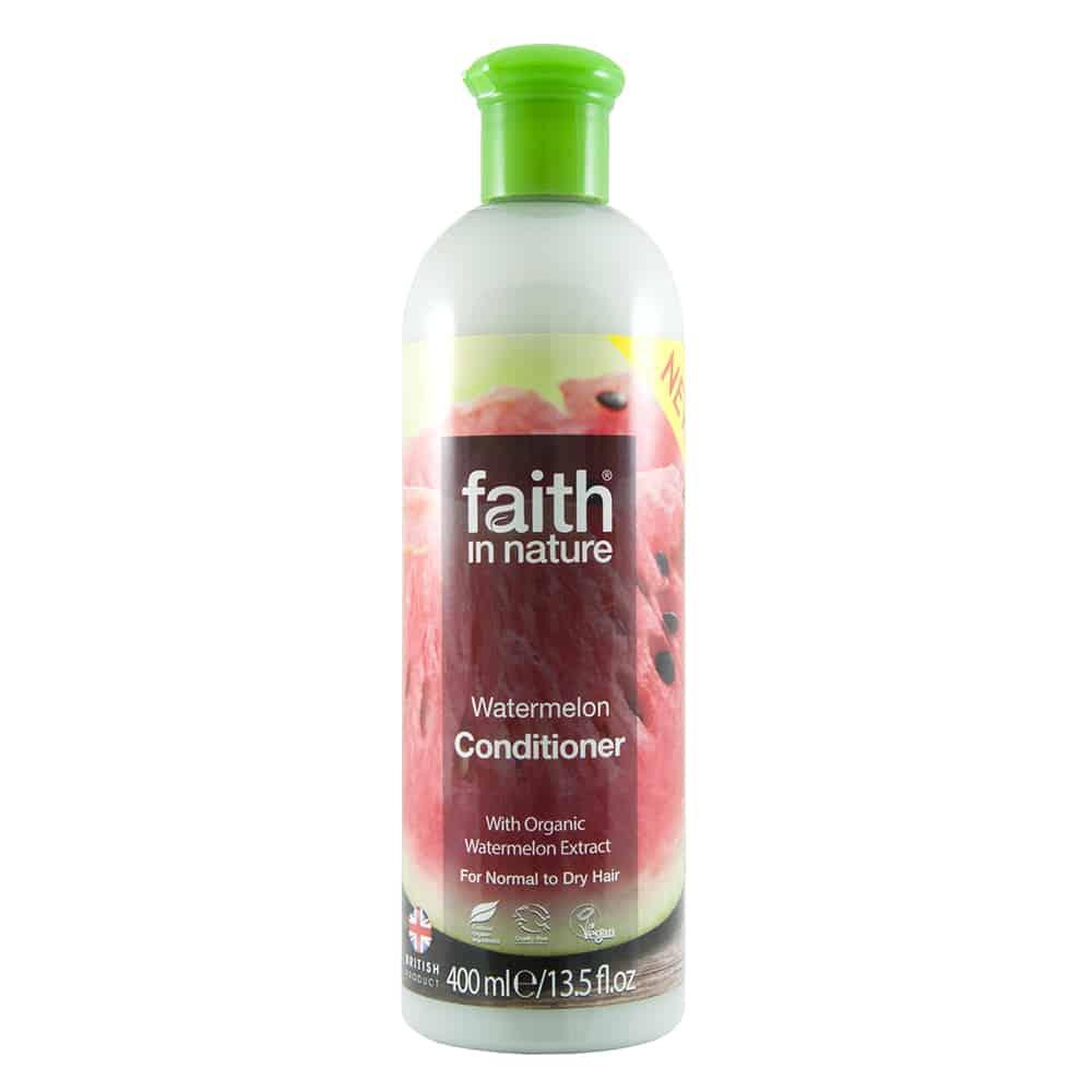 faith in nature görögdinnye hajkondicionáló 250ml