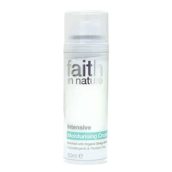Faith in Nature intenzív regeneráló krém 50ml