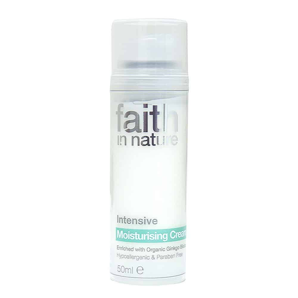 Faith in Nature intenzív regeneráló krém 50ml