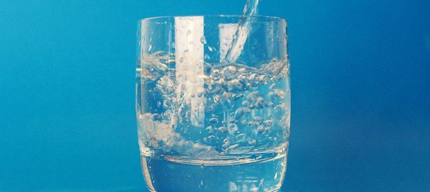 Mi az amit iszol? Víz