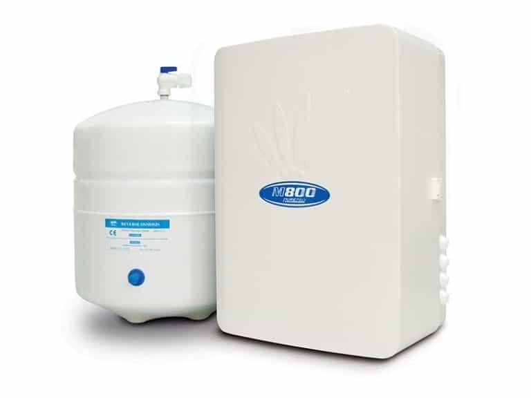purepro m800 víztisztító