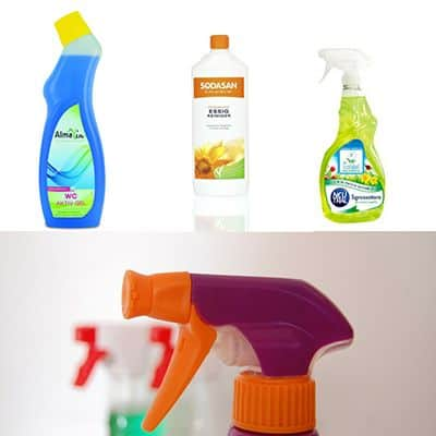 Tisztítószerek