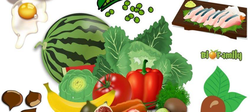 Mentális egészség megörző élelmiszerek