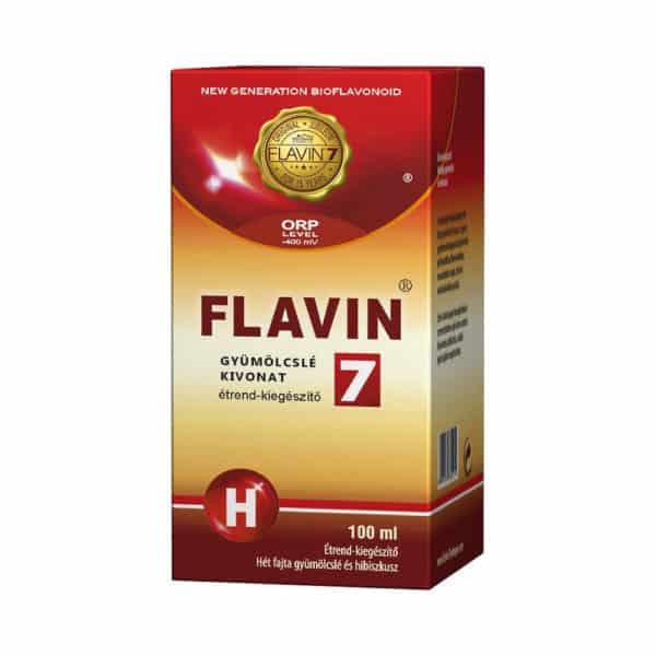 Flavin7 H ital 100ml