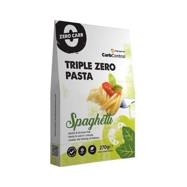 Forpro CarbControl Triple Zero Pasta spagetti 270g