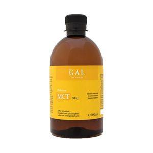 Gal prémium MCT olaj 500ml