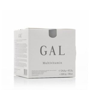 GAL+ multivitamin 30 adag
