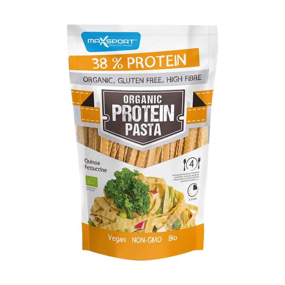 Max Sport quinoa protein tészta