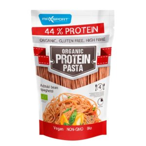 Max Sport gluténmentes adzuki protein tészta spagetti 200g