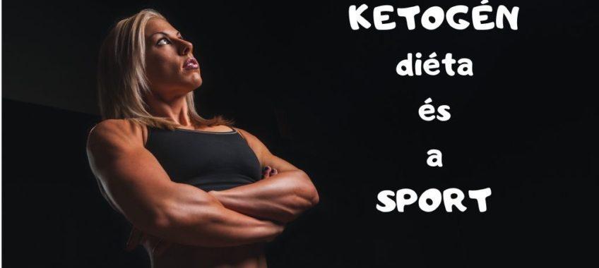 ketogén diéta és a sport
