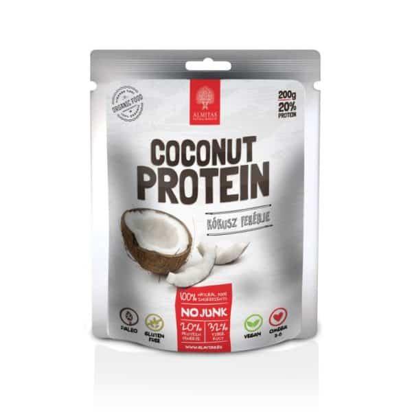 Almitas kókusz protein 200g