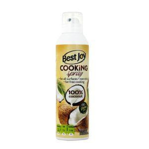Best Joy olaj spray sütéshez kókuszolaj
