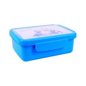 Hygi uzsonnás doboz kék