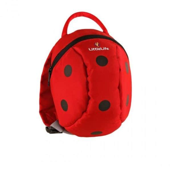 LittleLife katica gyerek hátizsák
