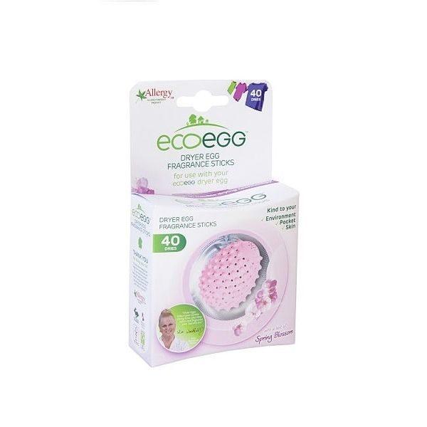 Ecoegg szárítótojás utántöltő tavasz illat